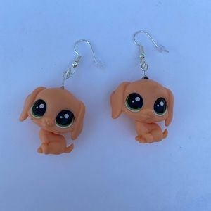 LPS earrings
